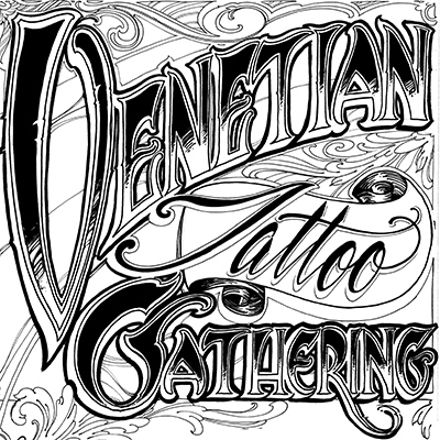 Venice Tattoo Gathering 2015